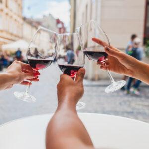 Vermut, Vinos, Cavas y Espumosos